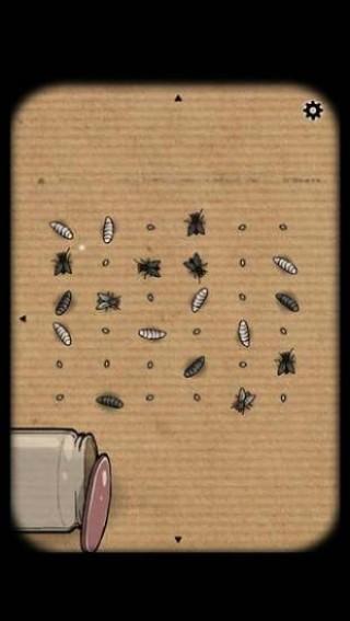 逃离方块:哈维的盒子截图(3)