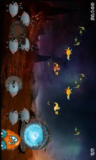 星际穿越之怪兽截图(1)