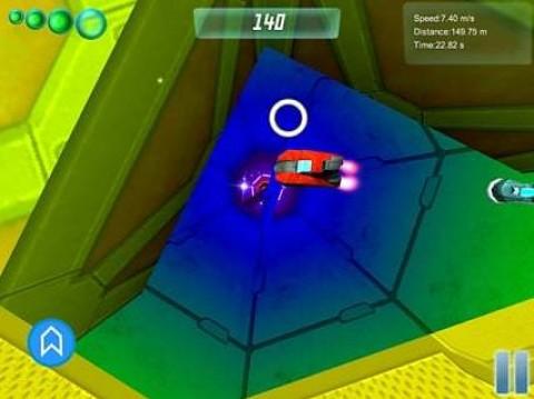 Rage Quit Racer截图(5)