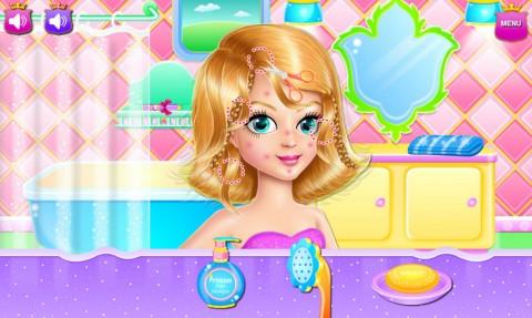 Princess Silvia Mini Salon截图(2)