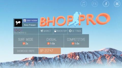 bhop pro截图(1)
