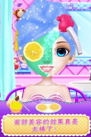 芭比时尚美妆截图(4)