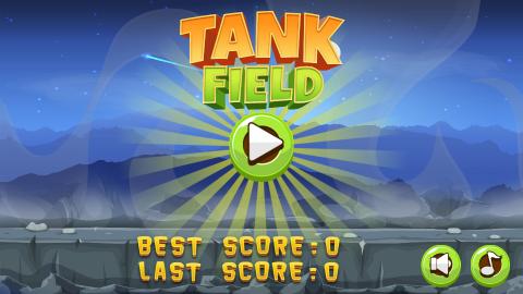 坦克野战截图(1)
