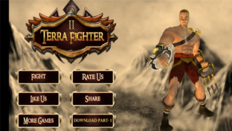 泰拉战士2截图(1)