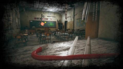 终极逃亡被诅咒的学校截图(4)