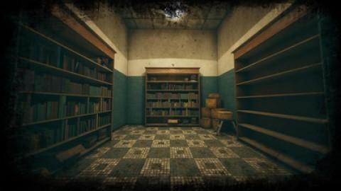 终极逃亡被诅咒的学校截图(3)