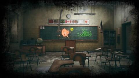 终极逃亡被诅咒的学校截图(2)