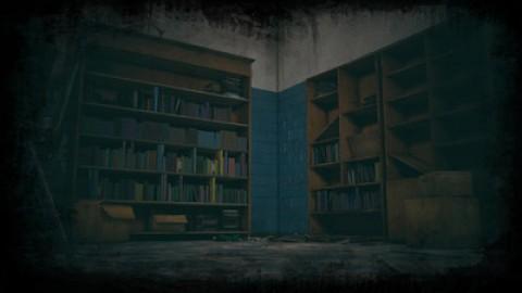 终极逃亡被诅咒的学校截图(1)