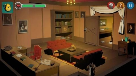密室逃脱完美逃脱Mod截图(3)