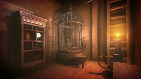 密室逃脱任务第2季截图(4)