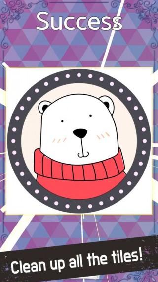 小熊拼图截图(3)