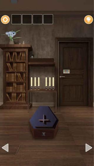 密室逃脱糖果和被困住的幽灵截图(3)