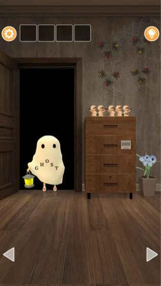 密室逃脱糖果和被困住的幽灵截图(2)