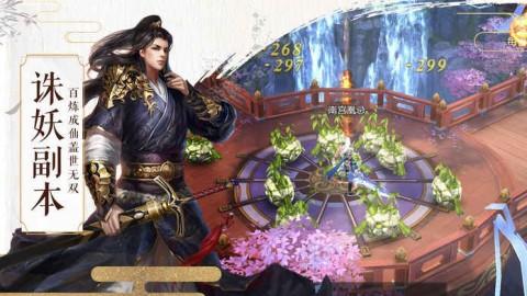 阴阳剑截图(1)