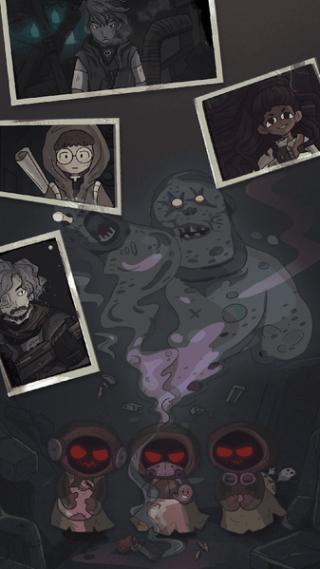 7Days!轻小说文字冒险游戏截图(5)