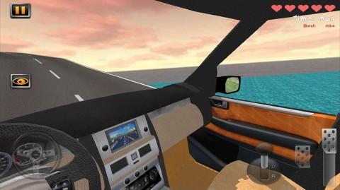 盘山公路3D截图(3)