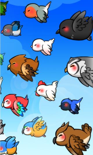 鸟鸟人生截图(1)