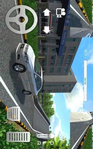 路考模拟场景截图(2)