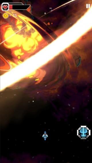 变装战机2银河射击截图(3)