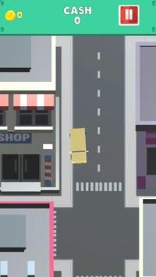 出租车冒险截图(4)