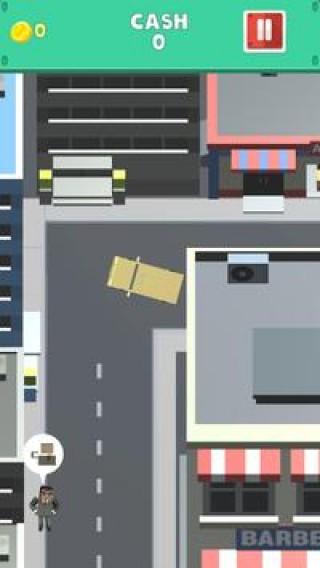 出租车冒险截图(3)
