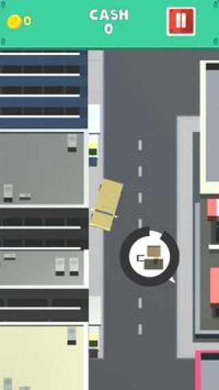 出租车冒险截图(2)