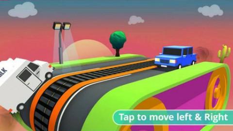 交通繁忙截图(2)