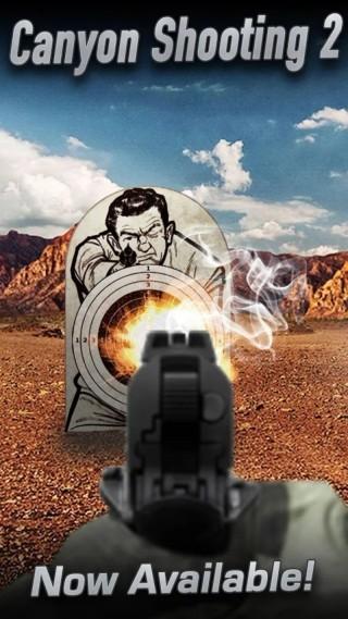 峡谷射击手2截图(3)