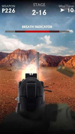 峡谷射击手2截图(1)