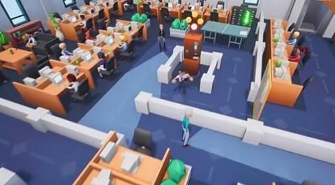 办公室间谍模拟器截图(4)