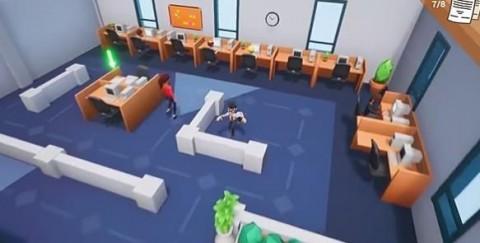 办公室间谍模拟器截图(3)