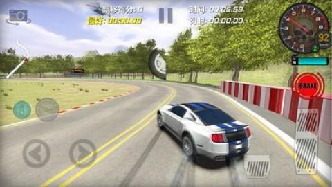 地平线极限驾驶截图(2)