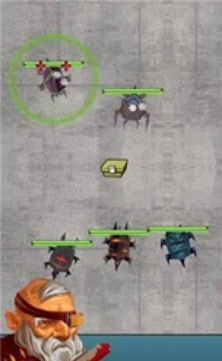 RaidHeroes截图(2)