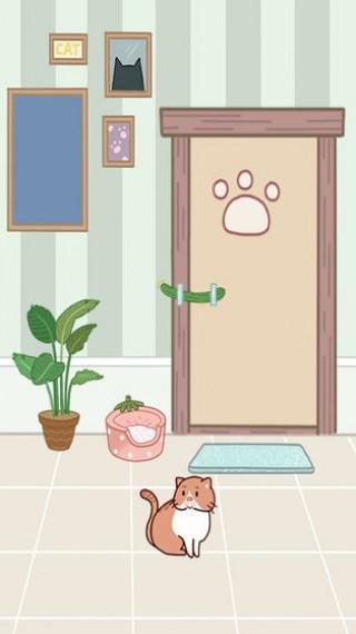 藏猫猫大作战截图(1)