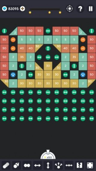 小球弹弹堂截图(3)