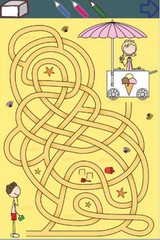 趣味迷宫截图(3)