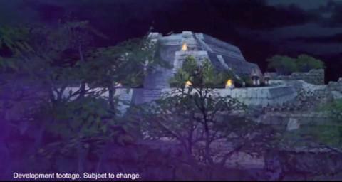 最终幻想水晶编年史截图(2)