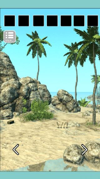 逃脫加勒比島截圖(5)