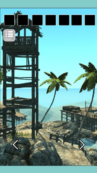 逃脫加勒比島截圖(3)