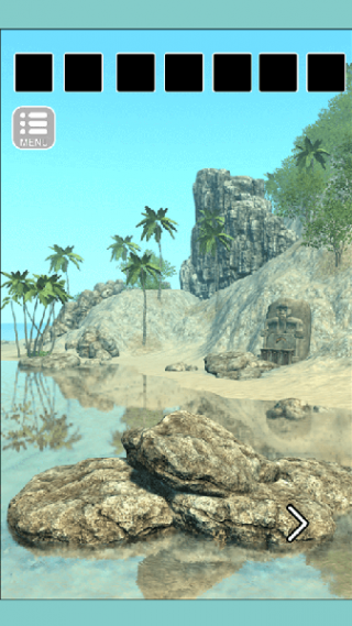 逃脫加勒比島截圖(2)