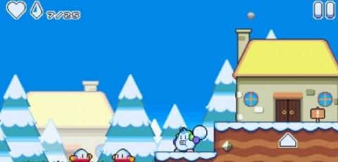 SnowKids截圖(2)