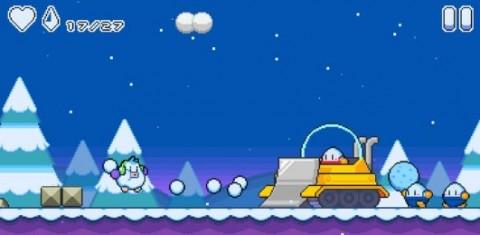 SnowKids截圖(1)