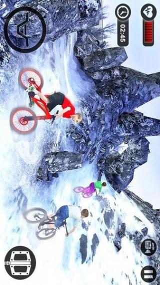 山地自行車越野賽截圖(4)