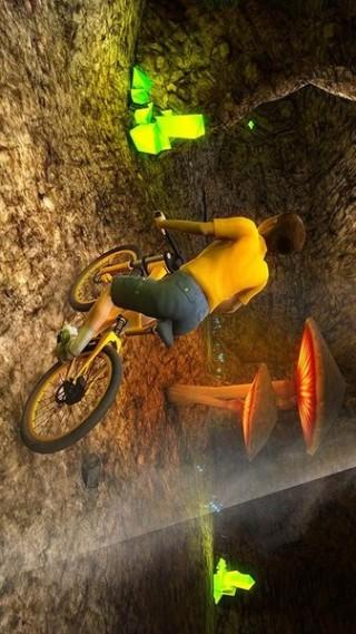 山地自行車越野賽截圖(3)