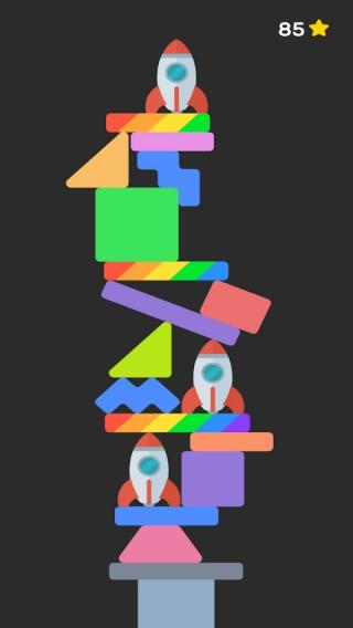 完美的塔截图(2)