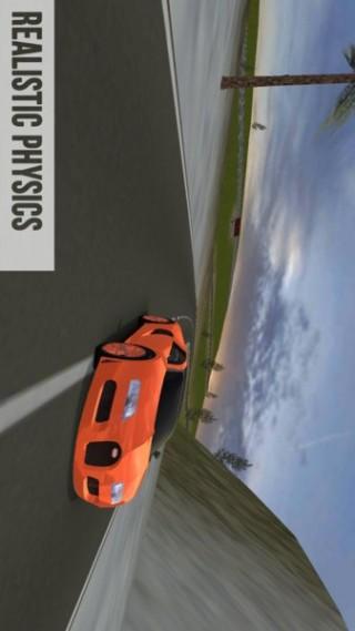 漂移赛车世界截图(4)