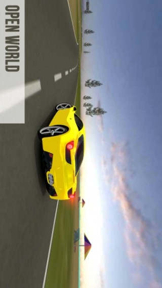 漂移赛车世界截图(2)