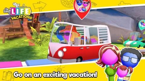 游戏人生假期截图(2)