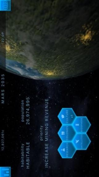 TerraGenesis截圖(1)