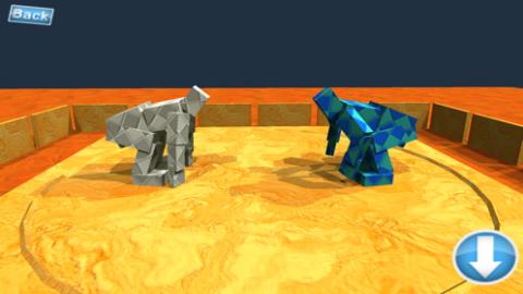 相扑体育模拟器截图(3)